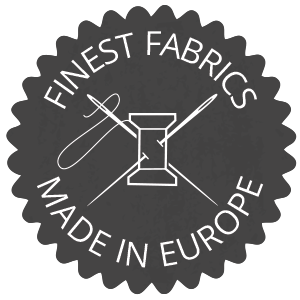 Finest Fabrics Made In Europe